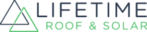 LIfetime Roof & Solar Logo