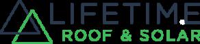 LIfetime Roof & Solar Logo